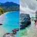 Pantai Pandaratan Sibolga : Indahnya Juara & Surganya Bintang Laut !