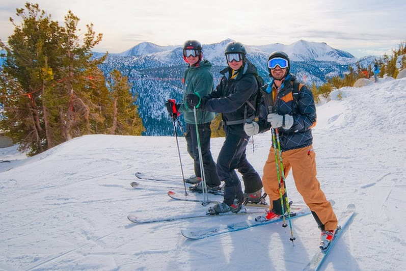 Gadgets for Skiing Lovers
