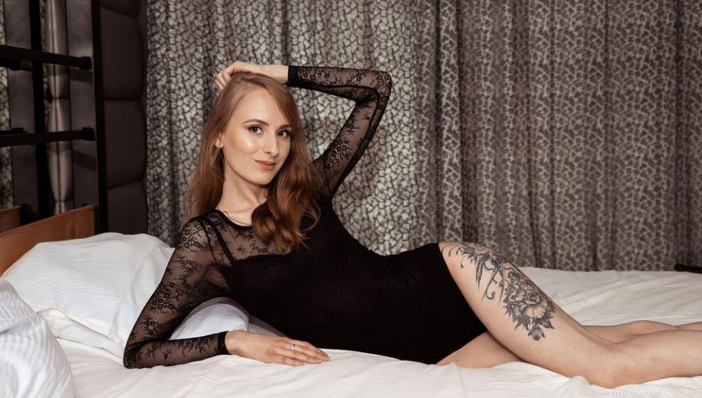 AlicePetrovskaya Model GlamourCams