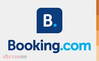 Logo Booking.com - Download Vector File AI (Adobe Illustrator)