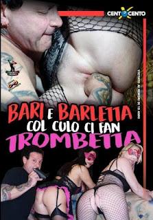 Bari e Barletta col Culo ci fan Trombetta