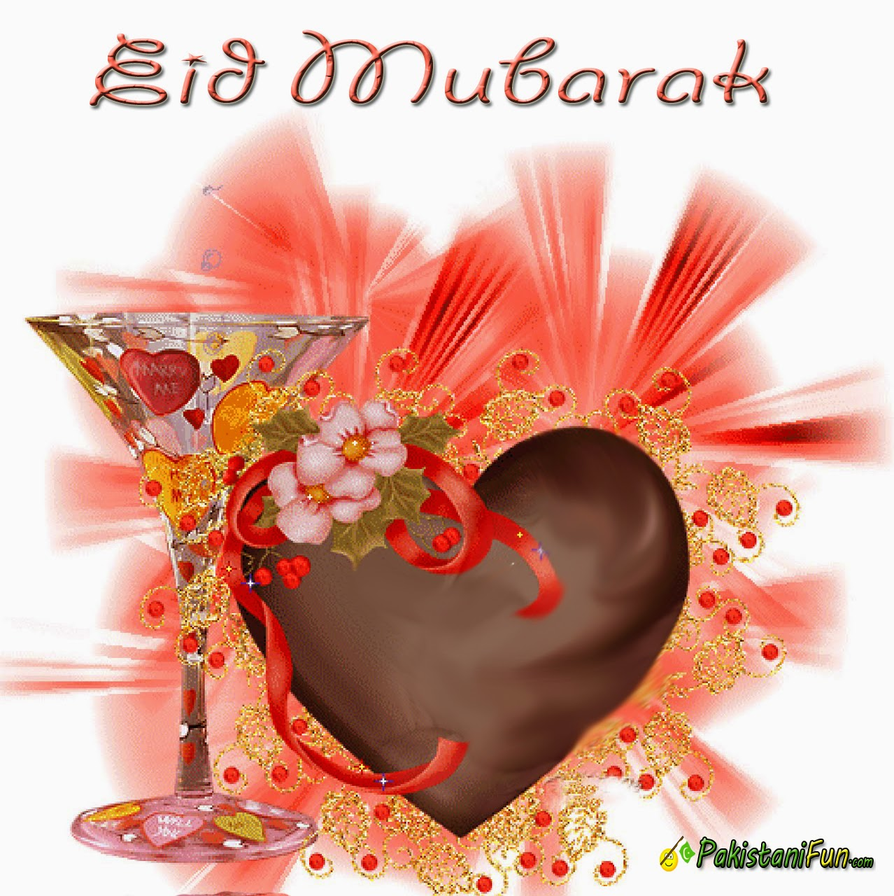HD Eid Ul Fitr Wallpaper Free Download 2014 Collection