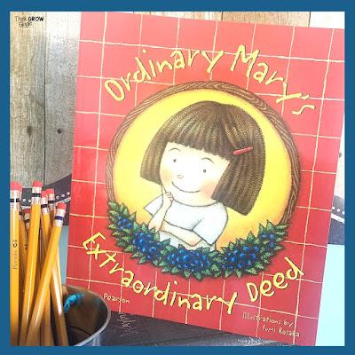 ordinary mary's extraordinary deeds free activities