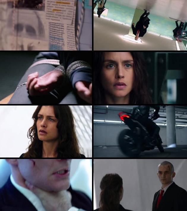 Hitman Agent 47 (2015) Full Movie 720p BluRay Free Download