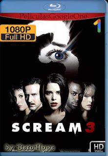 Scream 3[2019] [1080p BRrip] [Latino-Inglés] [GoogleDrive] RafagaHD