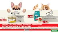 Logo Ipersoap Ricevi subito un Gratta & Scopri se hai vinto buoni spesa Purina da 10€