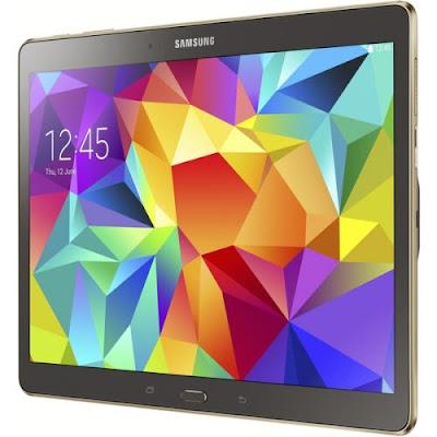 Samsung Galaxy Tab S 10.5 SM-T807