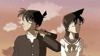 名探偵コナン 劇場版 | 第12作 戦慄の楽譜 Full Score of Fear | Detective Conan Movies | Hello Anime !