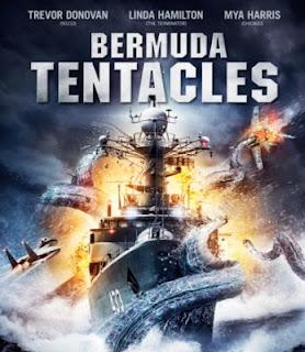 Los Tent�culos De Las Bermudas