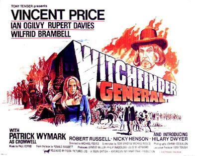 Tigon Films, Witchfinder General
