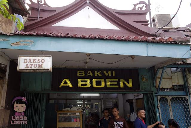 Menjelajah Kawasan Heritage Pasar Baru Jakarta Pusat