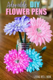 قلم الزهرة