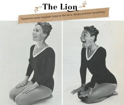 How to do Lion's Breathe Yoga and What are the Benefits You Need to Know -MergeZone