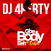 MIXTAPE: DJ 4kerty - Gbe Body Eh Mixtape