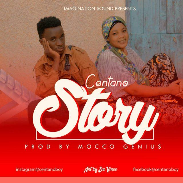 Centano - Story