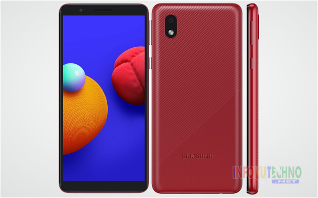 Samsung Galaxy M01 Core Full Spesifikasi & Harga Terbaru