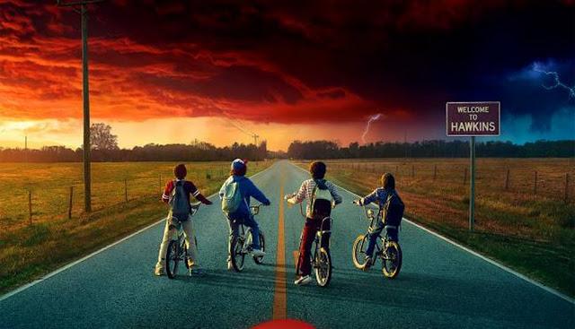2ª temporada de Stranger Things ganha primeiro trailer oficial!