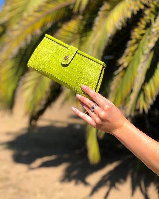 Tools Leatherwork Finishing Leather Evaluation Sourcing And Style And Design Beatrice Creates Superluxe Handbags And Small Leathergoods