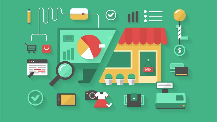 Retail for Business Analysts and Management Consultants - Udemy Course