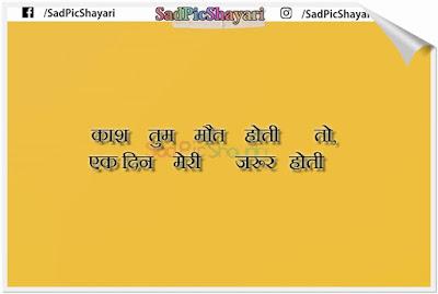 bewafa bf shayari image