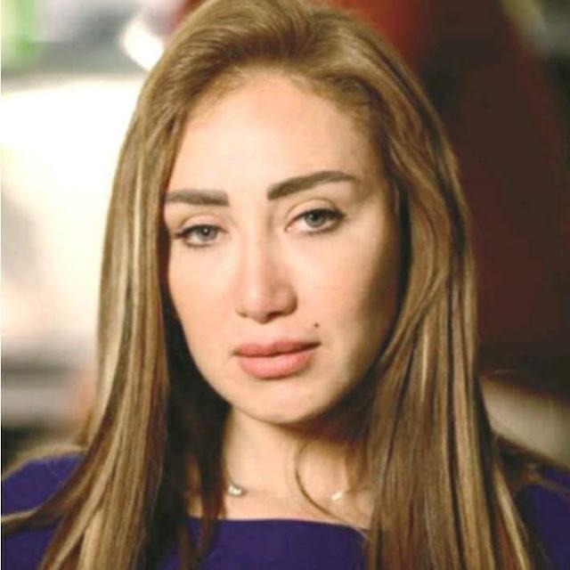 ريهام سعيد تعلن اعتزالها الإعلام نهائيا   وتؤكد التمثيل رسالة وحلمي الأساسي