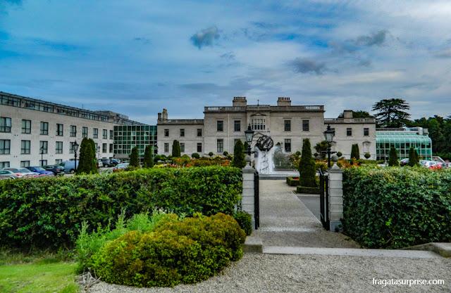 Hotel Radisson Blu St Helen's, em Dublin, Irlanda