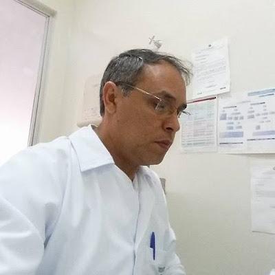 ANIVERSARIANTE DO DIA - AURÉLIO ALVES