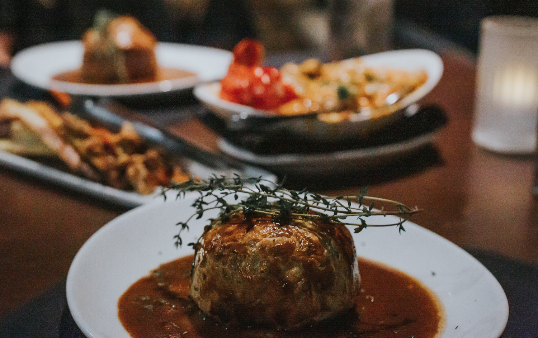 fleming's Greensboro, chef's table menu, fleming's menu, fleming's review, nc blogger, nc photographer, nc lifestyle blogger