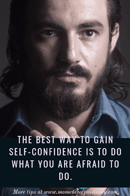 Steps to Discover Your Life Purpose and Gain Self Confidence