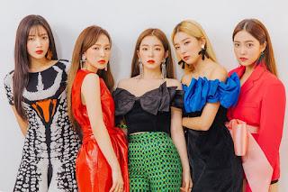 Red Velvet Ağustos Ayında Geri Dönüş Yapacak