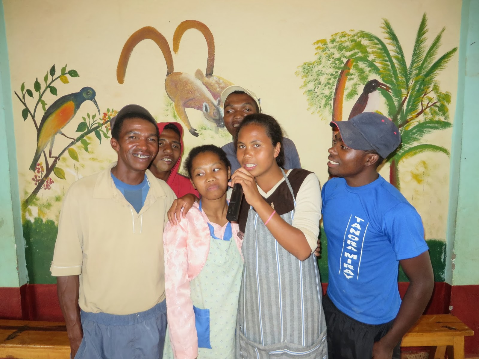 rencontre fille malagasy