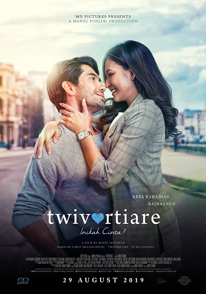 Twivortiare (2019)