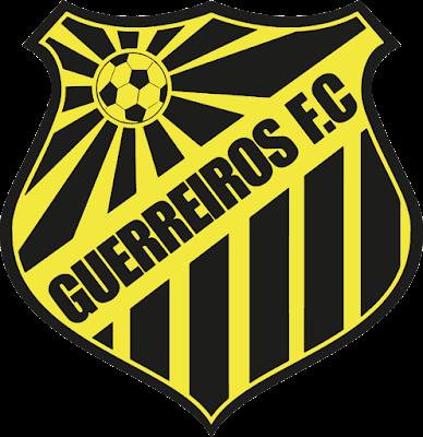 GUERREIROS FUTEBOL CLUBE (TAUBATÉ)