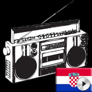 Croatia, web radio Croatia