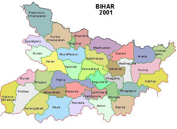 prasanna a brief note on bihar