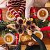 Top 5 Luxurious  Christmas Buffet Offerings in Kuala Lumpur