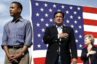 Obama warns Americans about too much patriotism - on July 4th weekend!