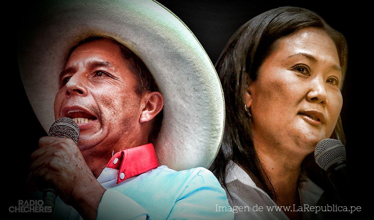 ¿Podría voto del extranjero cambiar el destino de balotaje en Perú?
