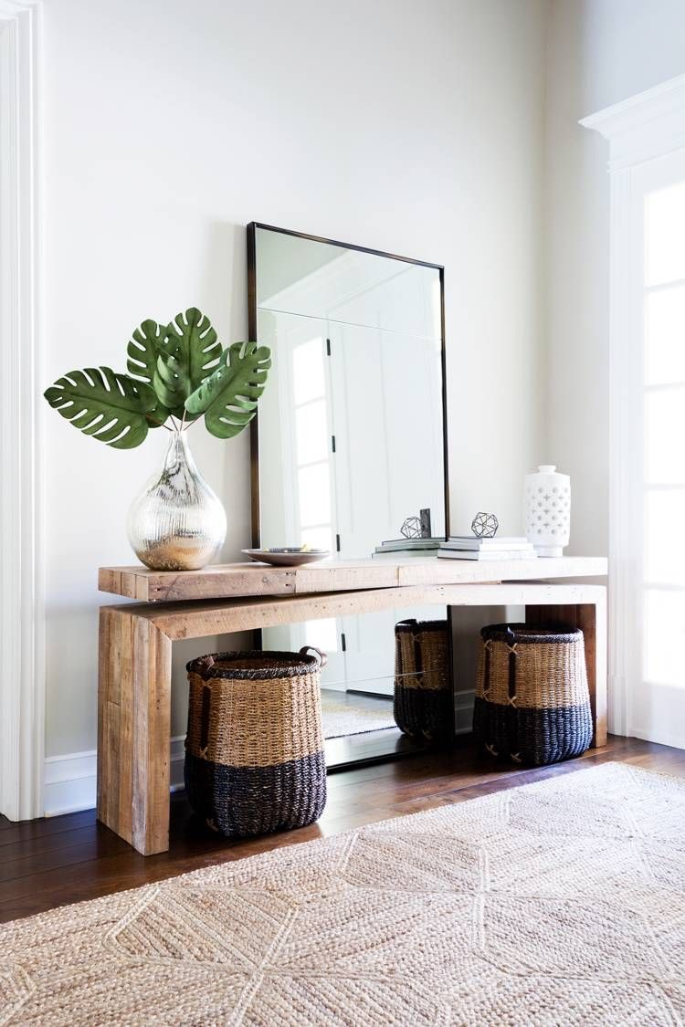 What You Need to Revamp Your Entry Way