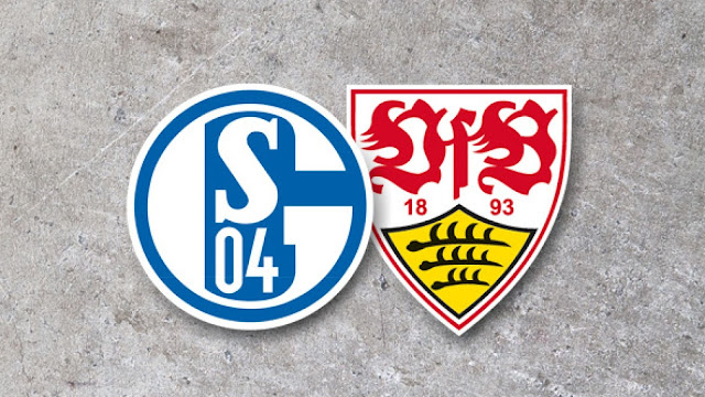 Schalke 04 vs VfB Stuttgart Full Match & Highlights 10 September 2017
