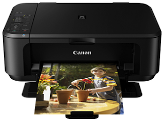 Canon PIXMA MG3260 Printer Driver Download