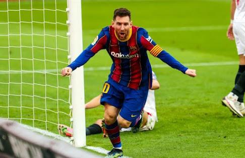 Prediksi Skor Barcelona Vs Real Valladolid 6 April 2021
