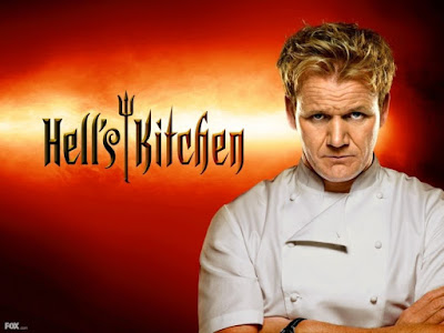 Reality TV Shows, Hell's Kitchen