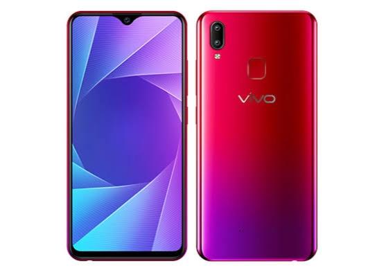 Spesifikasi dan Harga Vivo Y95, harga Vivo Y95, spesifikasi Vivo Y95, gambar Vivo Y95, Vivo y95