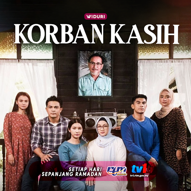 Tonton Korban Kasih 2020 (TV1) Streaming