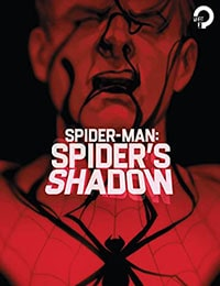 Spider-Man: The Spider's Shadow