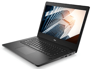 Dell Latitude 3480 Drivers For Windows 10 64-bit And Windows 7 64-bit