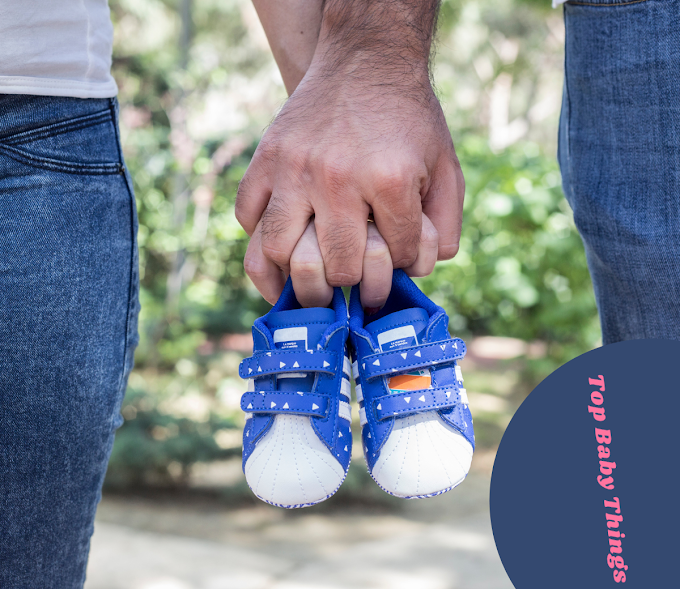 The Most Common Things You Should Know About Baby Walking Shoes
