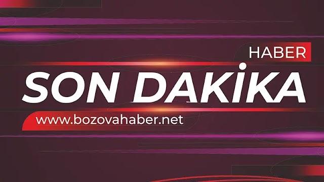 Bozova meclis üyesi kaza da yaralandı