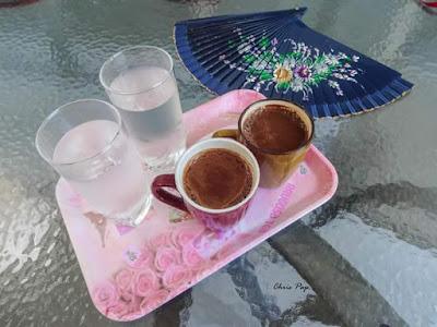 Κολοκυθόπιτα γλυκιά για συνοδευτικό του καφέ σας